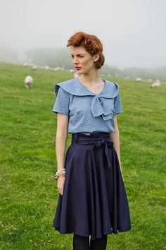 Inverness Skirt