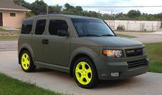 Blaze Yellow on my wheels. Plasti dip