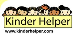 Tips, Hints and Ideas for Kindergarten Teachers - First Day of School