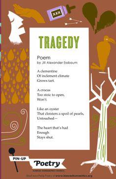 """Poem"" by Jill Alexander Essbaum. (Submitted by Ben Cartwright)"