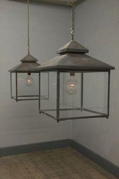 The Galley Lantern