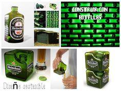 Botellas útiles