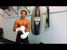 Boxing Workout - http://sports.onwired.biz/boxing/boxing-workout/