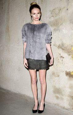 Daily Style Icon: Kate Bosworth