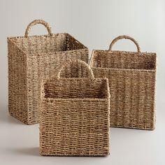 Rachael Wall Baskets | World Market