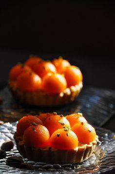 Abricot Tarte