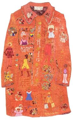 Val Jackson: quilting, machine embroidery  Stepping out Again