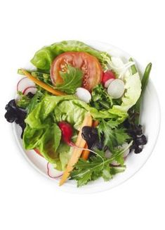 Meals for an Insulin-Resistant Diet