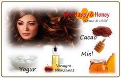 El spray para los cabellos con el aceite de melocotón