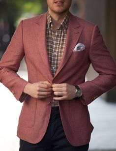 I like this blazer