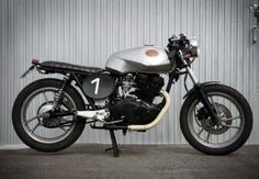 Cafe Racer Obsession
