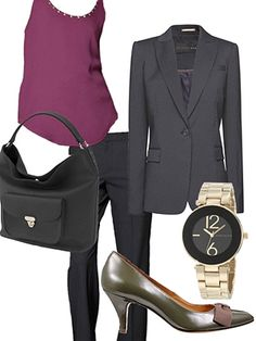 Great interview outfit for women