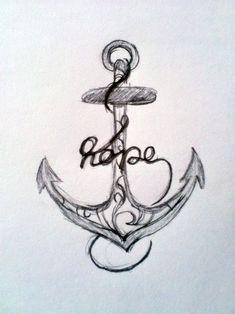 tattoo ideas, anchors, feet tattoos, pierc, anchor tattoos