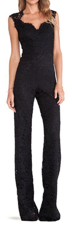 gorgeous black lace jumpsuit http://rstyle.me/n/p4uuzpdpe