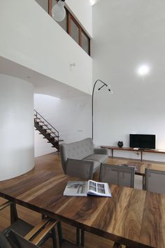 O House Is a Modern Country House In Nghe An, Vietnam by Wangstudio