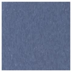 Armstrong 12-in x 12-in Serene Blue Chip Pattern Commercial Vinyl Tile