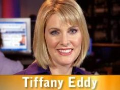 Tiffany Eddy, news anchor. Click on picture to view bio.