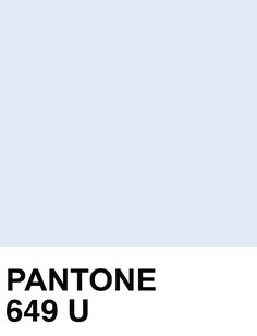 Everyone can find the right color if you tell the pantone number #Pantone