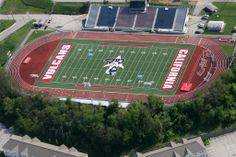 California University of Pennsylvania's Roadman Park is home to Adamson Stadium, as well as softball, baseball, rugby and tennis courts. Other facilities include a picnic area with four pavilions.