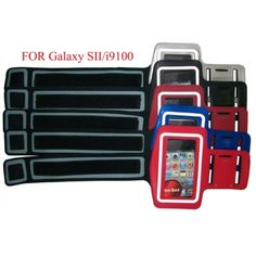 Sport Armband Arm Strap Case  Cover Holder for Samsung i9100 US$5.98