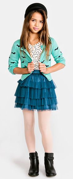 In Limbo With The 'Tweens': Getting Trendy Clothes Online For Your Tween, Seekyt