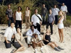 Lost | one of the best shows in existence