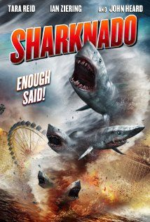 Sharknado (2013 made-for-tv movie)
