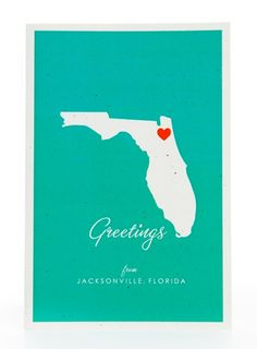 Jacksonville LOVE!