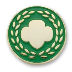 USA-The Honor Pin recognizes an individual's exemplary service in support of delivering the Girl Scout Leadership Experience; this support has had measurable impact on two or more geographic areas of service to reach and surpass the mission-delivery goals of the council.