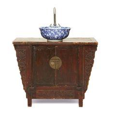 Urban Home Chang Bath Cabinet