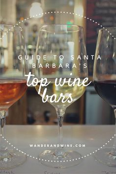 Guide to Santa Barba
