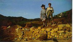 Jane Benham Hay, England and Italy, 1859