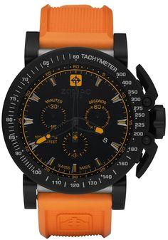 Zodiac ZO8535 Watch