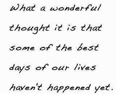 happy thoughts, inspir, wonder thought, positive thoughts, quot, motivation to live, hope