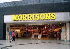 morrison's restaurant