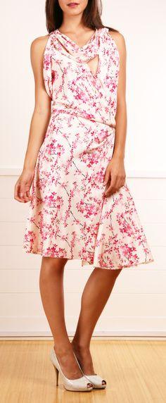 Balenciaga Dress.