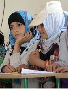 Casualty of war; Syrian children fall behind in studies - Middle East - International - News - Catholic Online - 19 September 2014