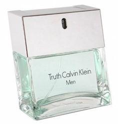 Calvin Klein Truth Men Eau de Toilette spray 100 ml