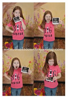 #Pregnancy #Announcement Idea