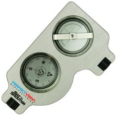 Perfect Vision Satshooter Compass  Angle Finder Combo (PVINC)