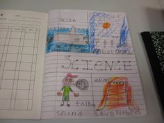 Science Notebook blog