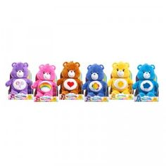 Care Bears with DVD from Just Play