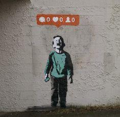 New Banksy - Imgur