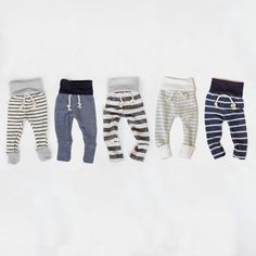 Little Sweatpants by childHOODS on Etsy