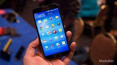 Record en Samsung