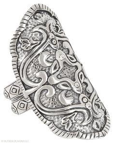 Helen of Troy Ring, Rings - Silpada Designs.... my weakness Silpada Rings!!!
