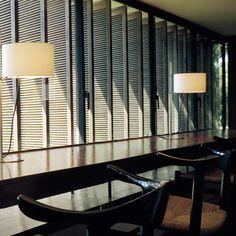 TMD Table Lamp by Sa