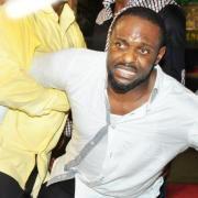 Nollywood News: Photos of Jim Iyke's strange fall at TB Joshua's Church - See more at: http://www.nigeriamovienetwork.com/articles/read-photos-of-jim-iykes-strange-fall-at-tb-joshuas-church_691.html#sthash.vz9q8ylL.8xSu5rkz.dpuf