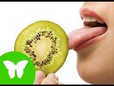 ▶ La Eduteca - Los sentidos: el gusto - YouTube