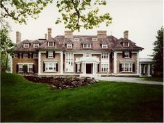 Frelingheuysen Estate, Tuxedo Park, NY